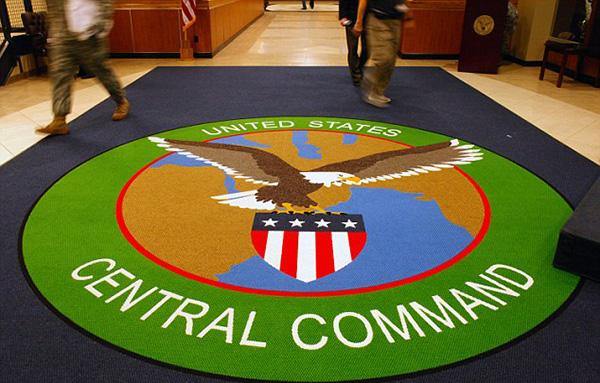 美中央司令部:因伊朗潜在威胁,提高驻伊、叙
