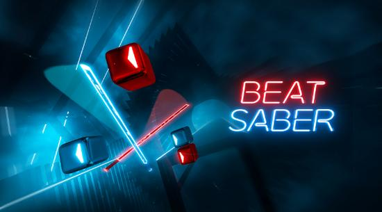 《Beat Saber》正式完整版即将发布