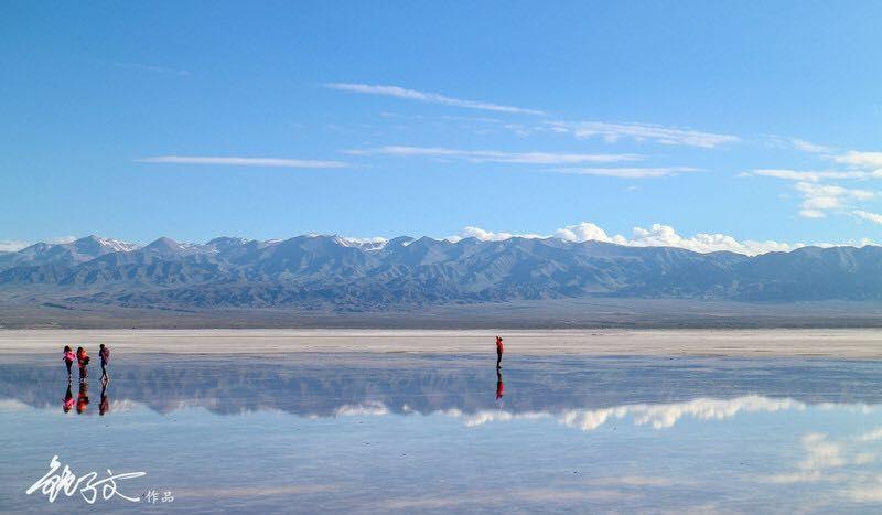 """茶卡盐湖重新开放!中国版""""天空之境""""惊艳世界,这些地方风景不输国外!"""