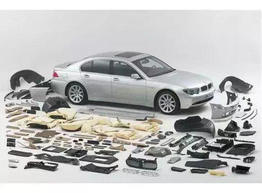 6月1日起报废车不再用废铁回收价_中机新能源