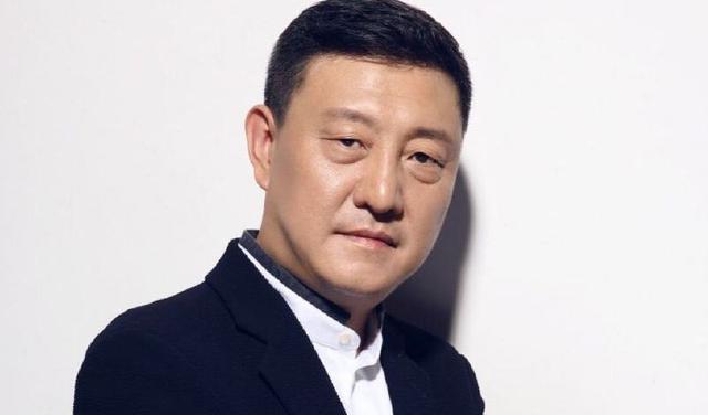 51岁韩磊上节目豪宅意外曝光