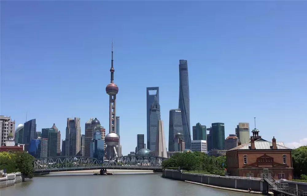 """上海人都不知道的景点都半价/免费了?文末还有""""壕""""礼送!"""