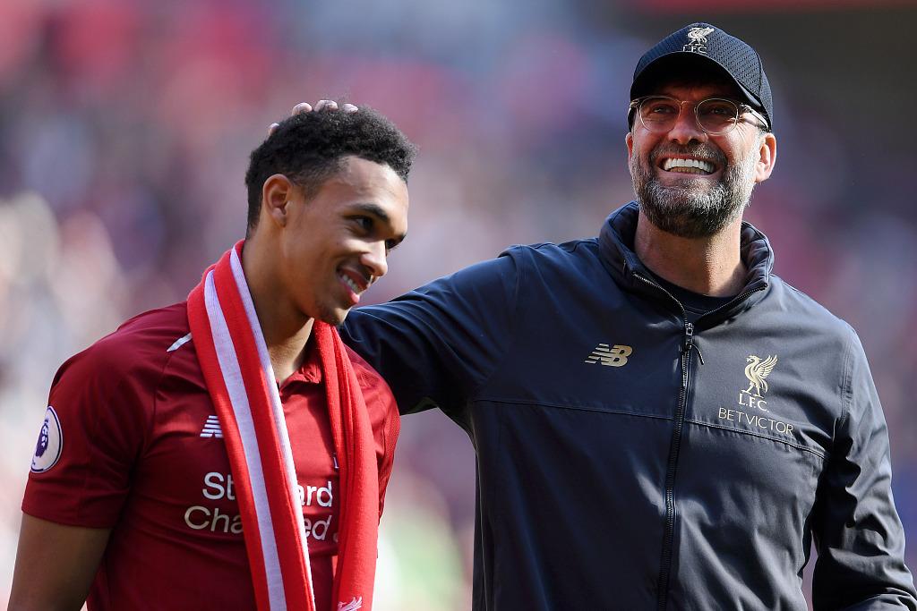 英超20队赛季评分:曼城利物浦第一档 曼联不及格