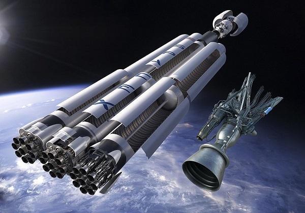 """SpaceX计划将""""快速宽带""""带到世界各地"""