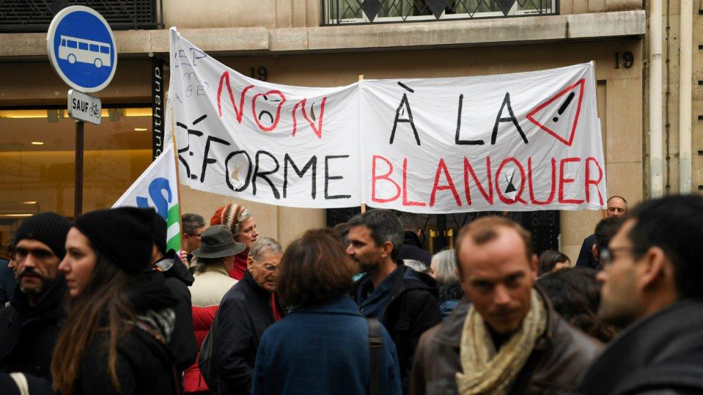 法国孩子将从3岁开始上学?法国教改法案提交至参议院