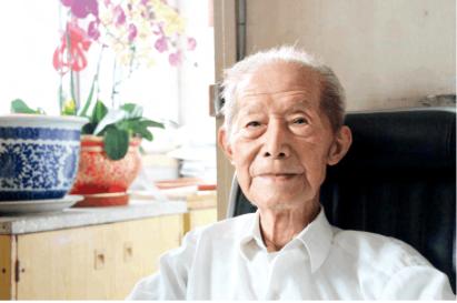 著名戏剧评论家刘厚生在京逝世,享年99岁