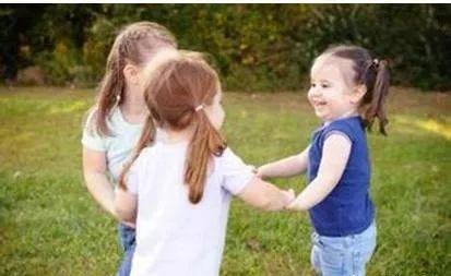 """正确对待孩子在幼儿园受到的""""处罚!转给家长"""