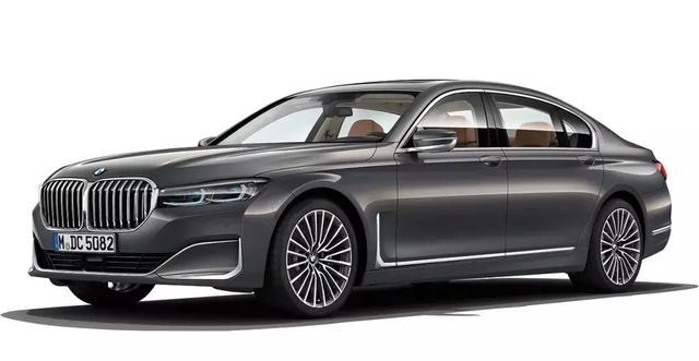 """除了""""集大成者""""新7系,2019年BMW还会带给我们哪些惊喜?"""