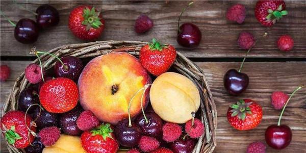 狐狸厨房 | 水果自由?五法吃水果让人变胖、变丑