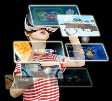 101创想世界:无需专业培训就能轻松操作的VR制作软件