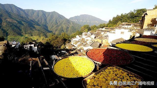"""<b>《中国村落》记录最美的""""故乡""""记忆</b>"""