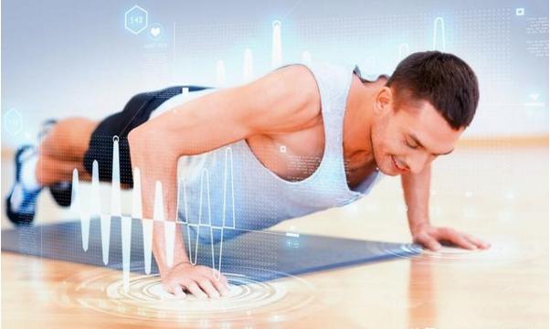 男人有这5个特征,说明身体很健康,处于强盛时期