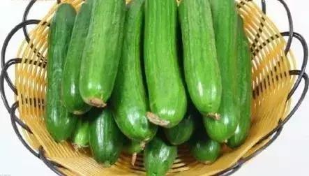 黄瓜有苦味?原来是它在作怪!