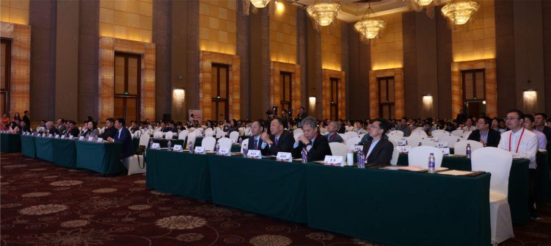 华医心诚霍勇教授出席第一届苏州胸痛大会暨第十一届九龙心脏论坛