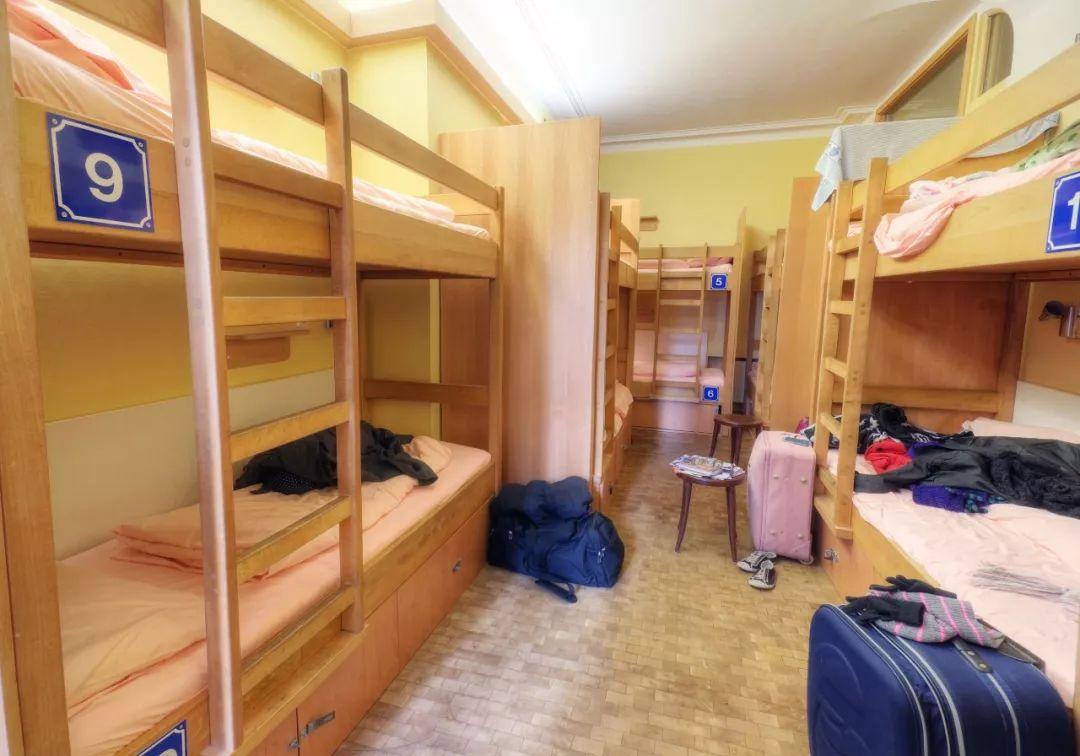 沈阳医学院12届新生预防专业的寝室为什么就是六人间呢?没有...