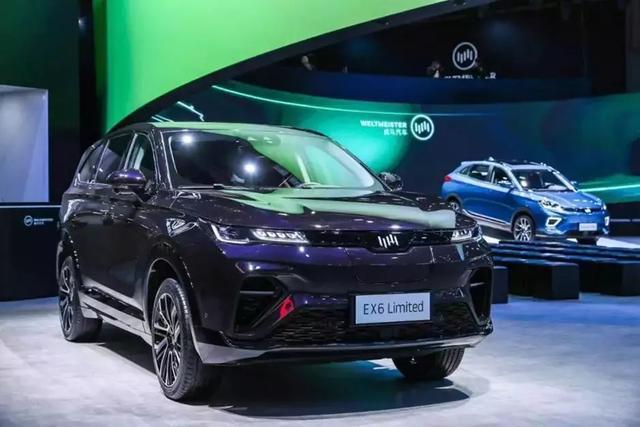 第319批新能源推荐目录公开,新能源车企开启大乱斗