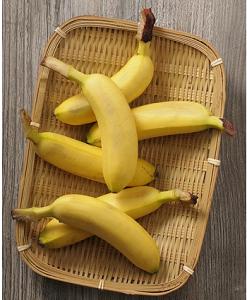 我们常吃的香蕉有这些好处!