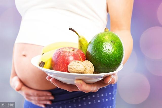 1-10月孕婦營養食譜,孕期這樣吃,寶寶聰明又健康,還長胎不長肉