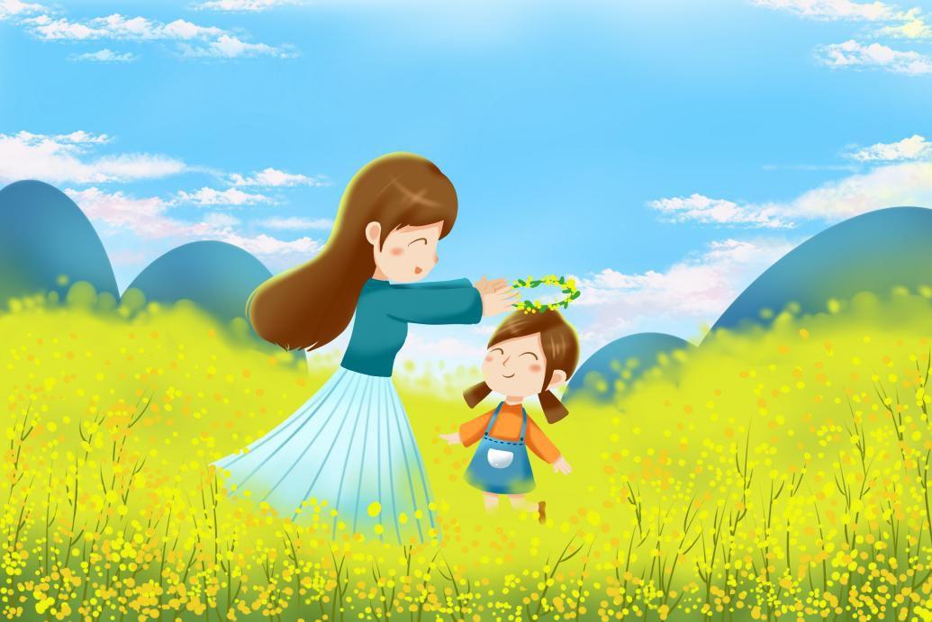 """""""妈妈,我懂你!""""母亲节最适合跟孩子一起阅读的11本经典童书"""