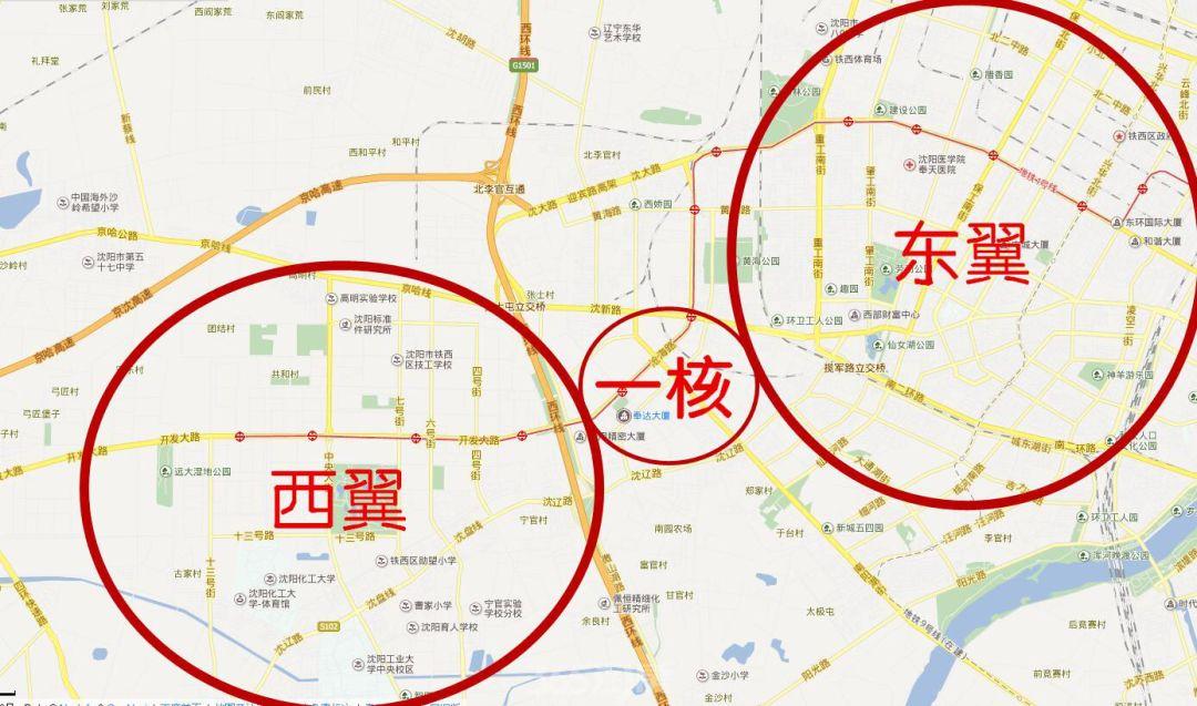 铁西区gdp_沈阳铁西区经济开发区万科中德国际社区效果图15