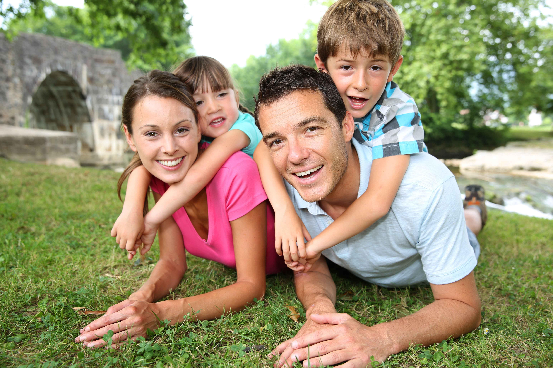 為什么生二胎的人越來越多?光憑這四點再窮你也會想生!