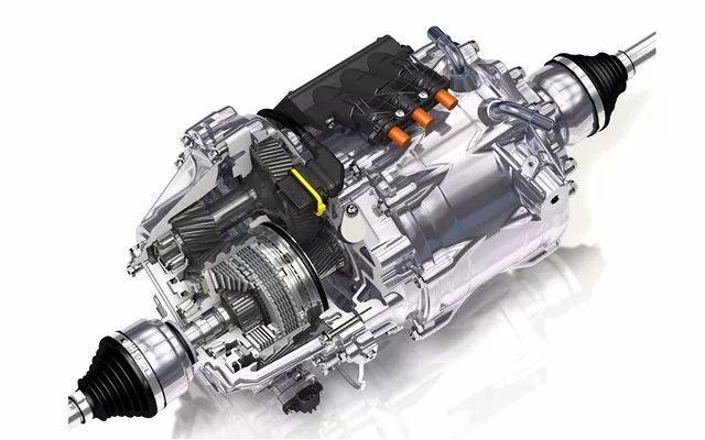 行车制动器是什么_新能源汽车新技术!变速器什么来头?_电动机