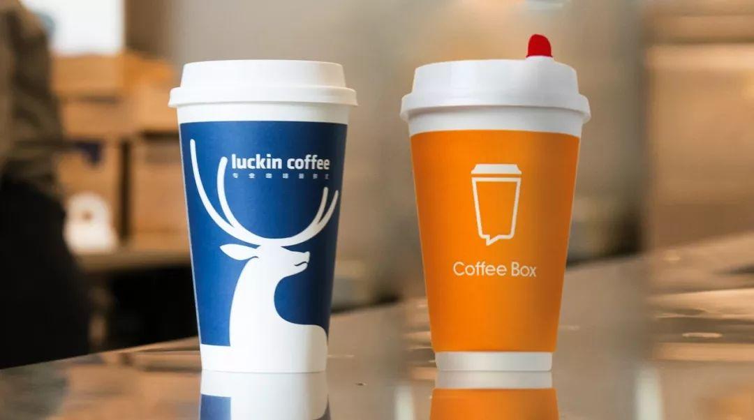 "<b>""咖啡风暴第三极""连咖啡重拾自我</b>"