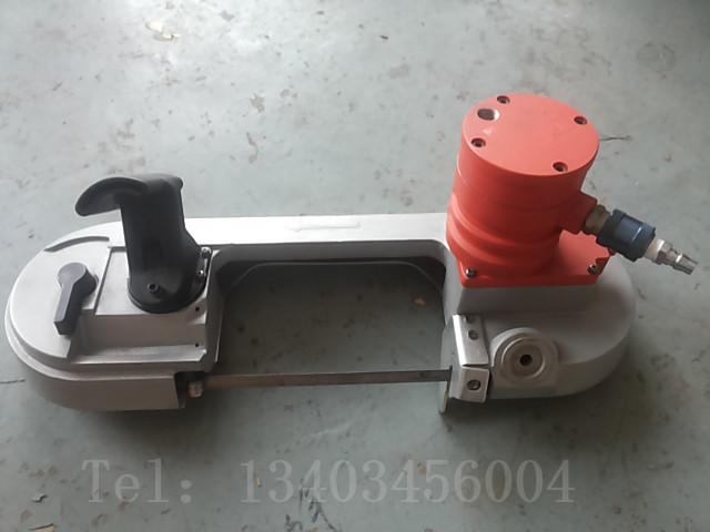 fdj120气动切割锯图片
