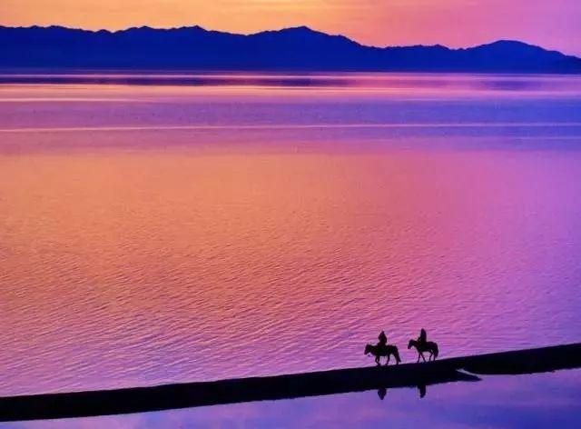 新疆什么时候最美,这真的是个问题