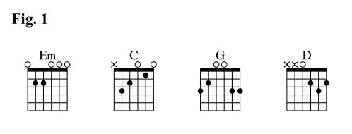 5个立刻让你的和弦变酷的方法_网赚小游戏