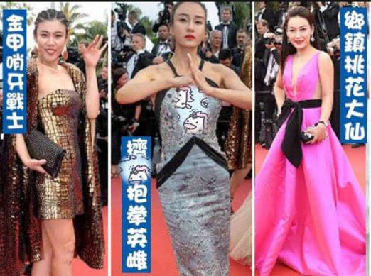 """54岁巩俐坦言自己""""装不了嫩"""",但64岁刘晓庆却三天两头秀美腿"""
