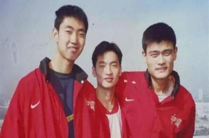 中国男篮最浪费天赋的五名球员!现役2人上榜,一人曾和姚明互爆