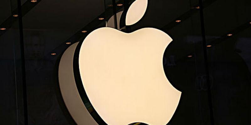 苹果再成全球最赚钱的678彩票 市值近7个交易日缩水1061.9亿美元