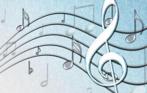 音乐最火的_无词歌