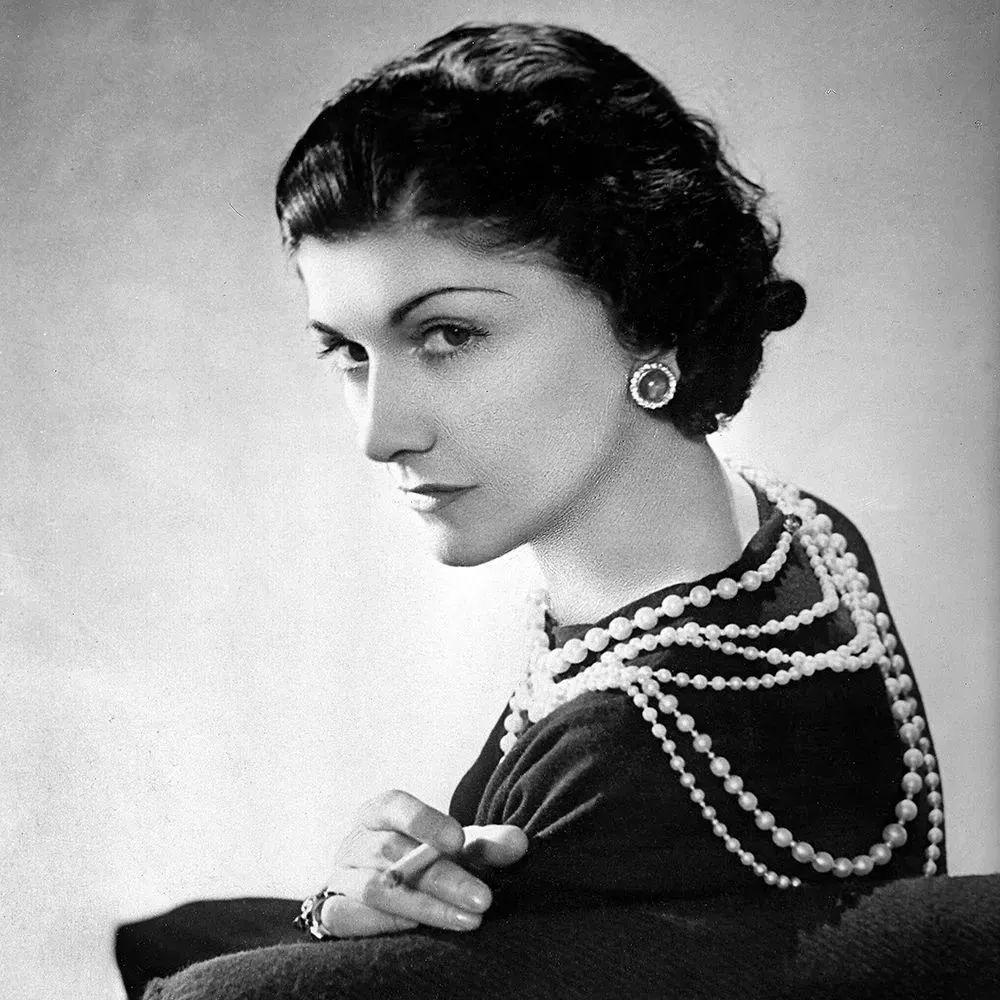 为什么我愿意花1万元买Chanel的珍珠项链