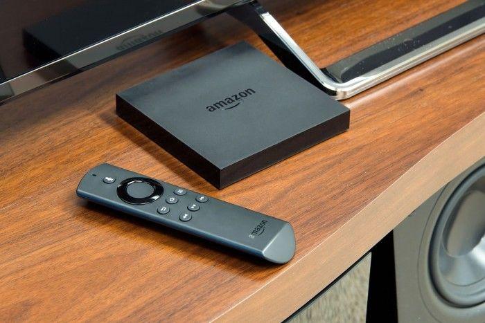亚马逊Fire TV平台目前拥有超过3400万月活跃用户
