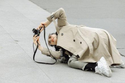 家庭地位太卑微?49岁钟丽缇跪地为丈夫婆婆拍照,节目中屡遭数落 作者: 来源:会火