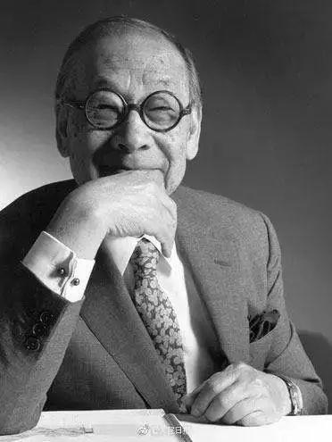 华裔建筑大师贝聿铭去世,享年102岁!他用一生,为世界留下这些传奇设计
