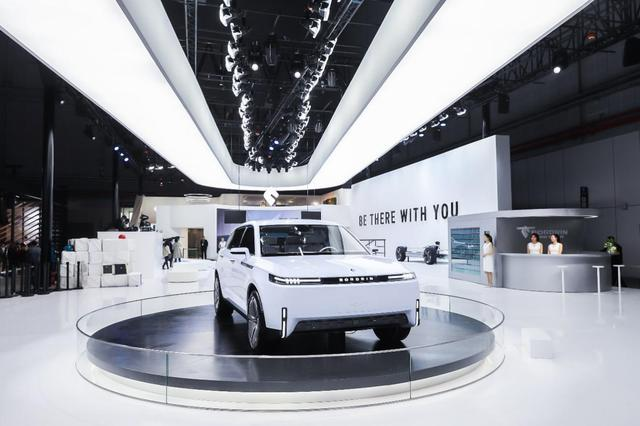 深度分析!李霞进入新能源汽车市场有什么优势?