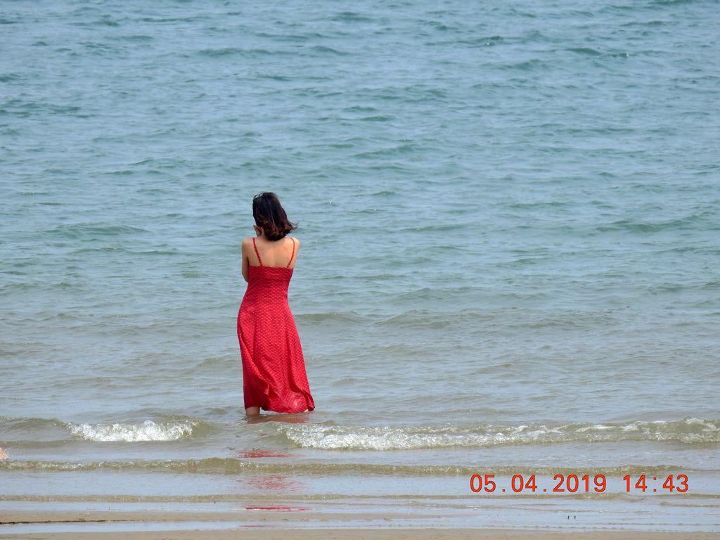 一颗璀璨的滨海明珠。