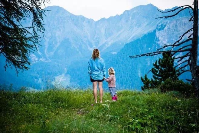 家庭教育的六个重要理念