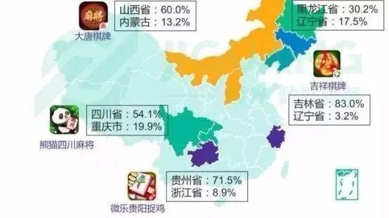 棋牌评估网中国目前的棋牌游戏平台? 未命名 第1张