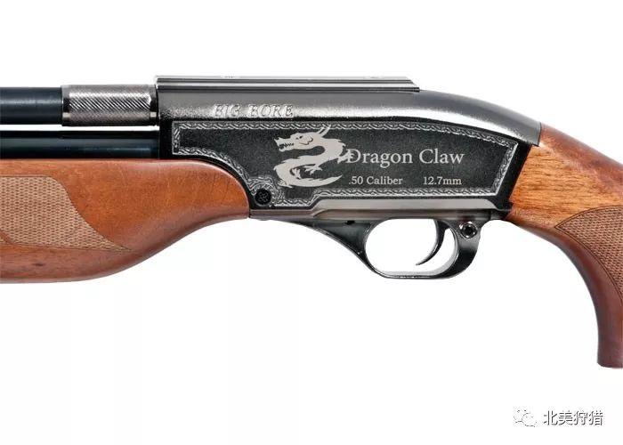 【狩猎装备营】5款适合狩猎和休闲射击的气枪!