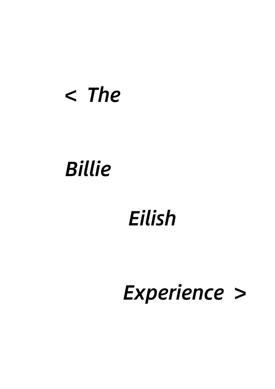 6444a63c3ddc42e8bba804ff39ea3f6e - 超酷女歌手Billie Eilish 第一耳就爱上了她!