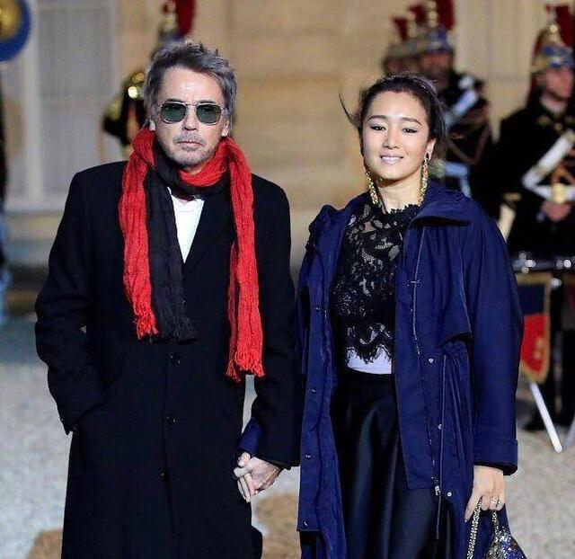 除了巩俐,这些女明星也嫁给了外国老头,年龄差最大的有38岁