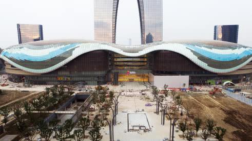 苏州工业园区房价为何比上海部分郊区还要高?实力强,不服不行!