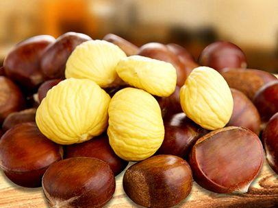 平时你喜欢吃栗子吗?你知道栗子有哪些营养价值吗?