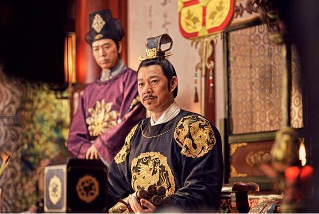李世民最宠爱的女儿在他的葬礼上不流一滴泪,竟因为一和尚?