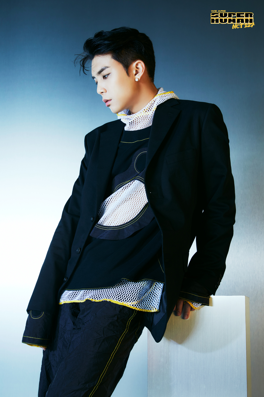 "NCT 127变身""Superhuman"" 5月24号回归期待感UP"