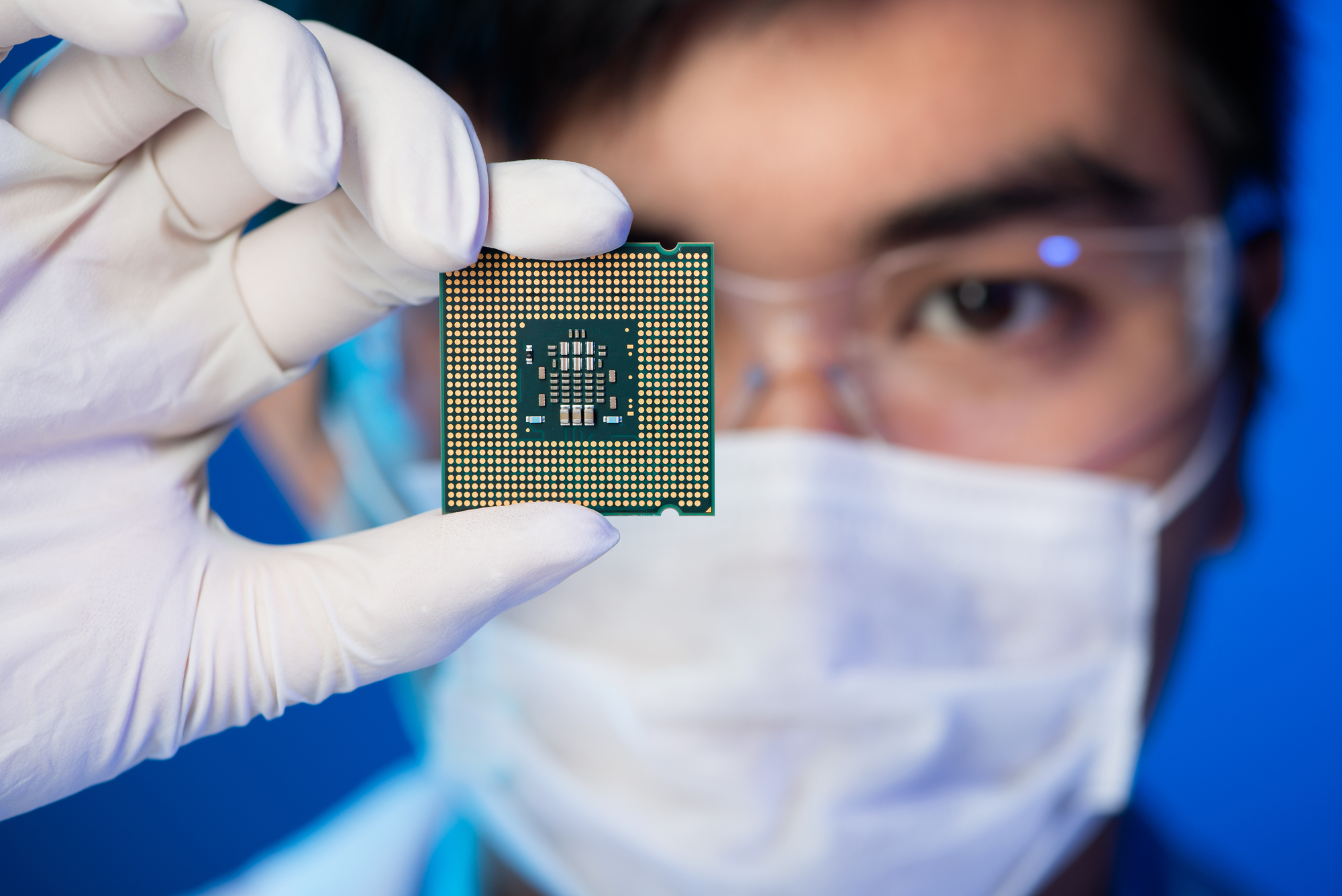 扩产14nm+备战10nm和7nm,英特尔CPU缺货问题或逐季舒缓
